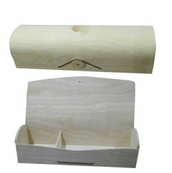Veneer Wood Packaging Box