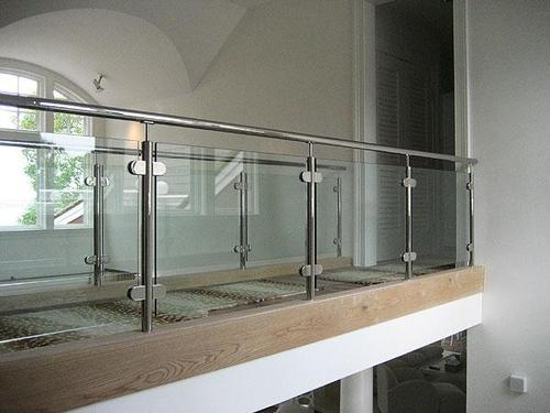 Stainless Steel Handrail Manufacturer From Chennai
