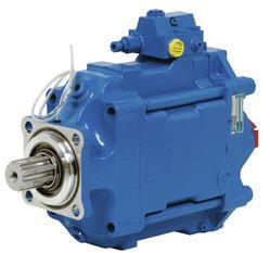 A4VTGHWM/32R Hydraulic Pump Service