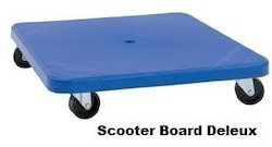 Scooter Board Delux