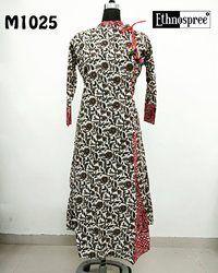 Cotton Traditional Kurti
