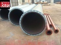 Rubber Lining Pipe