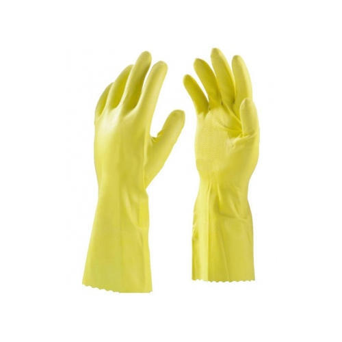 Safety Gloves - Disposable Plastic Gloves Manufacturer from Mumbai