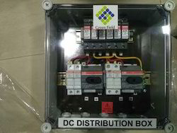 2 In 2 Out DCDB(1000v)