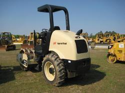Ingersoll Rand Roller Rental Services