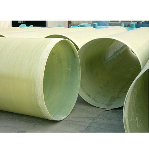 Frp Pipes Amp Pipe Fittings Frp Pipes Manufacturer From