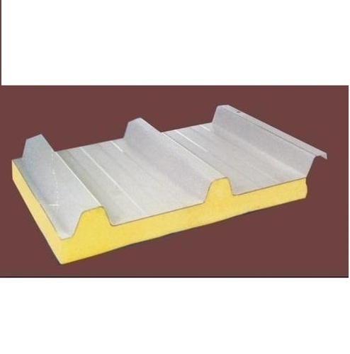 Polyurethane Foam Puf Panels Manufacturer From New Delhi