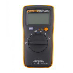 Fluke 106&107 Palm Sized Digital Multimeters