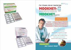 Amoxicillin Clavulanic Acid Tablet