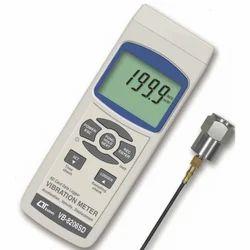 Vibration Meter Lutron: Vb-8206sd