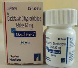 Dacihep Medicines