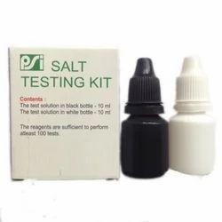Salt Testing Kit