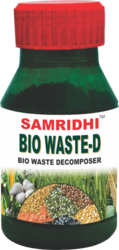 Bio Decomposer