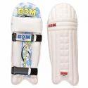 BDM Titanium Cricket Batting Pads