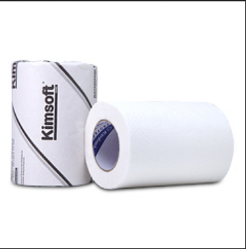 d7f7683411a Small Roll Tissue - 01190 Kimsoft Bathroom Tissues Manufacturer from ...