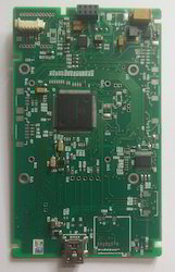 PIC24E Microchip Development Board