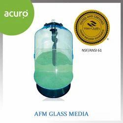 AFM Glass Media