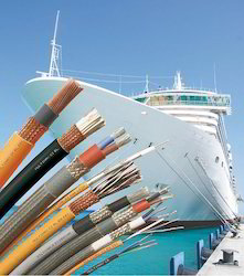 Marine Electrical Cable