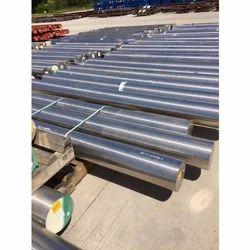 UNS S32760 Super Duplex Steel Round Bars