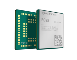 Quectel EG95 LTE Cat 4 Module
