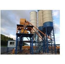 Fast Assembly Long Lasting Protect Concrete Batching Plant