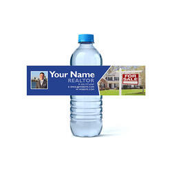 Bottle Stickers