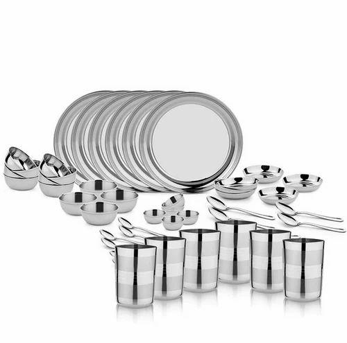 kitchen products 51 pcs dinner set ecommerce shop online