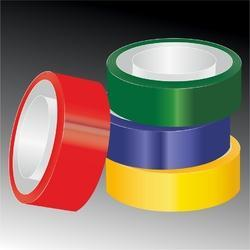 38 Micron Color Tape Tube