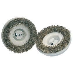 Heavy Duty Abrasive Scrubbing Brushes