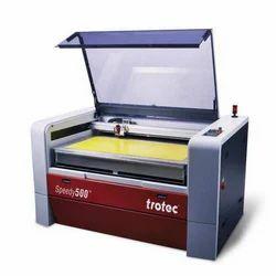 Engraving Laser Machine
