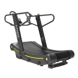 Presto Curve Speedfit Commercial Treadmill ECT-200 B