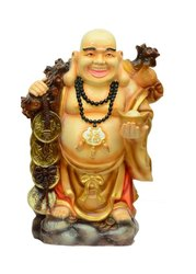 Laughing Buddha -Figurine