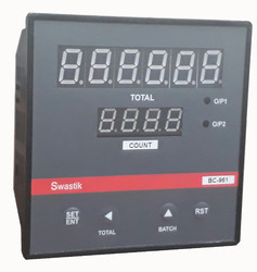 BC series Digital Batch Counter