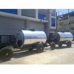 Tar Bitumen Boiler