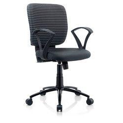 Silverline Ergonomic Chair
