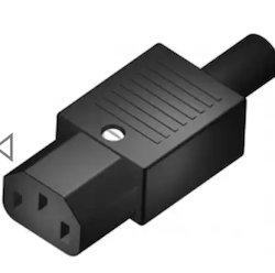 SE034 Computer Plug Male