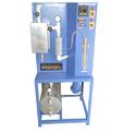 Separating And Throttling Calorimeter Apparatus
