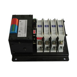 Automatic Transfer Switch Changeover Switch