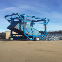 Container Tipping Carrier