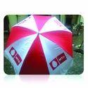 Proportional Garden Umbrella