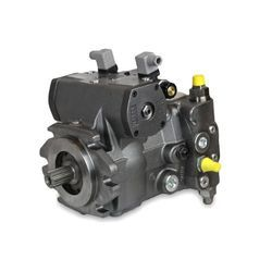 A10vg45hwl1 752 Hydraulic Travel Pump Service
