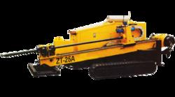 Zt25a Drill Motor Service
