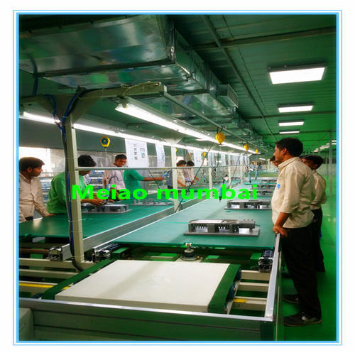 Led Street Light Assembly Line