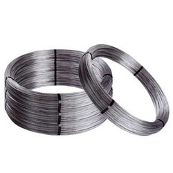 ASTM A580 GR 348 Wire