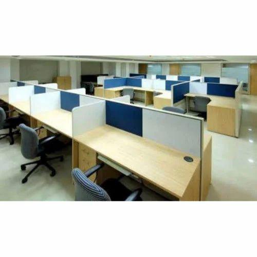 Exceptionnel Modular Office Workstation