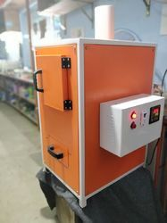 Diaper & Sanitary Napkin Burning Machine