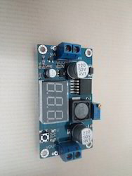LM2596 Voltage Display Module DC-DC Buck Converter  Step-Dow