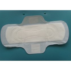 Anion Antibacterial Sanitary Napkin