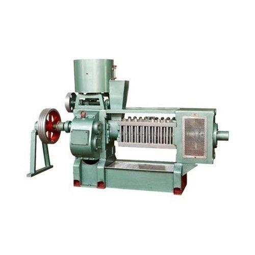 Oil Mill Machinery Mini Oil Mill Manufacturer From Kolkata