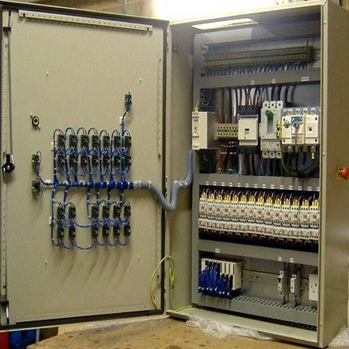 Electric Panel - Residential Electric Panel Manufacturer from Coimbatore